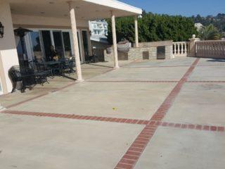 Outdoor Renovation – Malibu